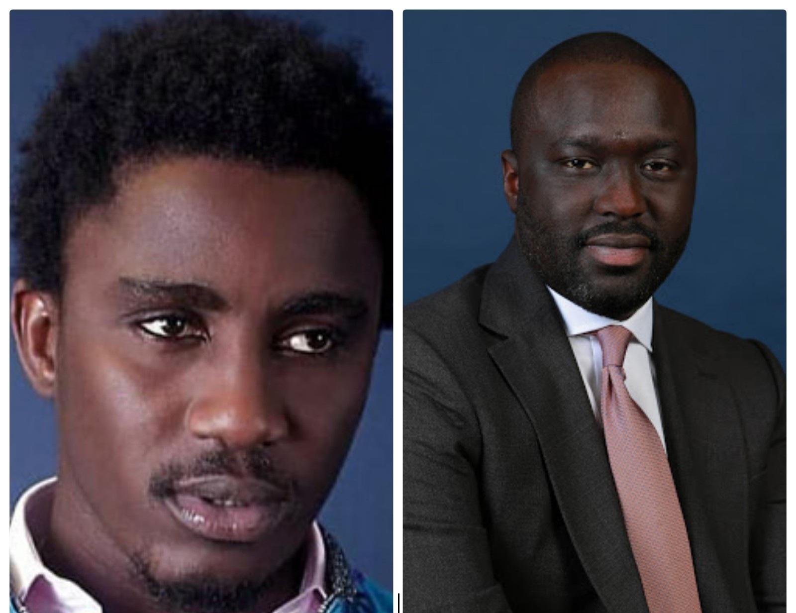 Sénégal : Abdou Karim Fofana et Wally Seck lance un nouveau projet pour... Xibaaru