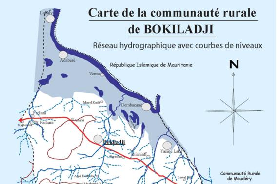 Commune de Bokiladji : Les aveux d'échec d'un maire aux abois ! Xibaaru