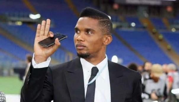 Footballeur africain le plus riche : Samuel Eto'o pèse