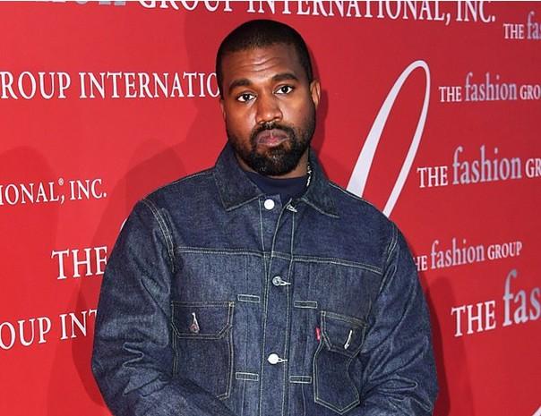 Kanye West révèle avoir contracté le coronavirus