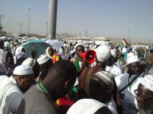 Hajj 2020…Pas de pèlerinage pour les Sénégalais