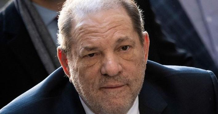 Harvey Weinstein a une infection qui déforme son pénis