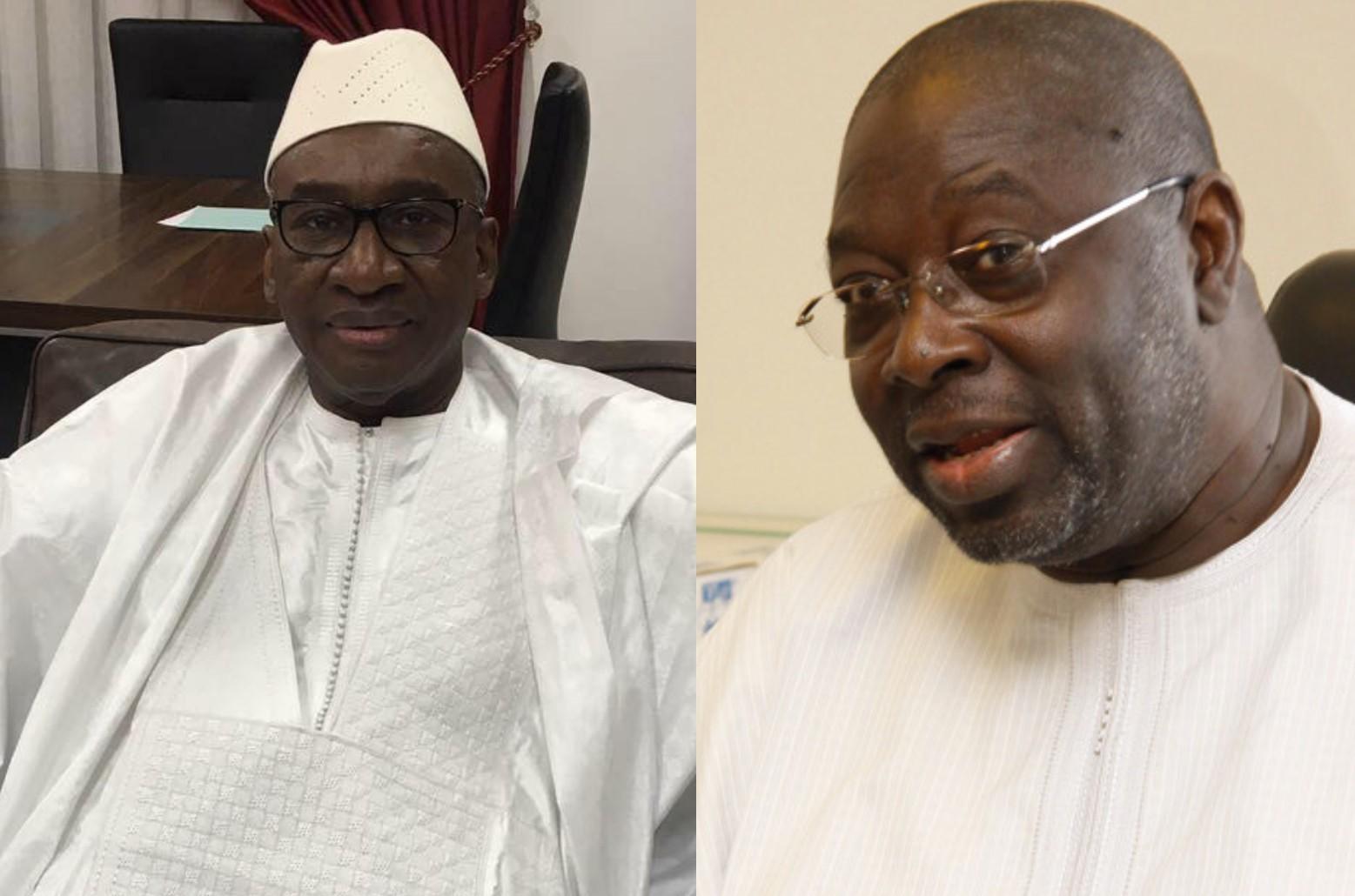 Décès de Babacar Touré : L'hommage posthume de Sidiki Kaba...