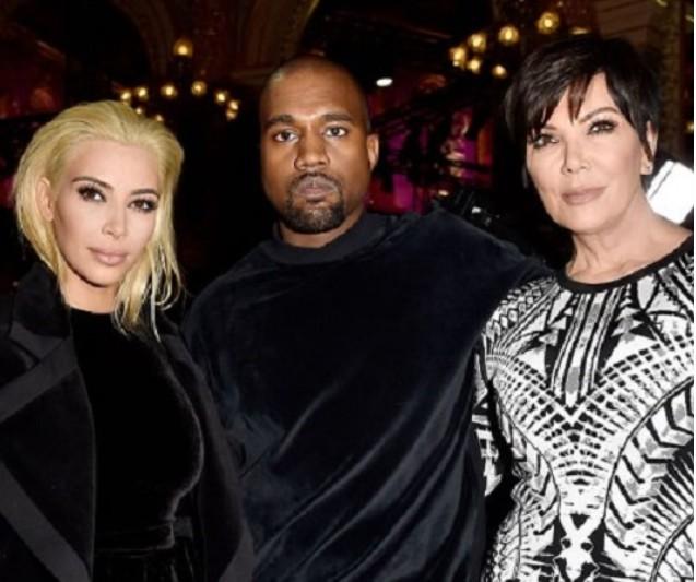 Kanye West est devenu fou...selon sa femme