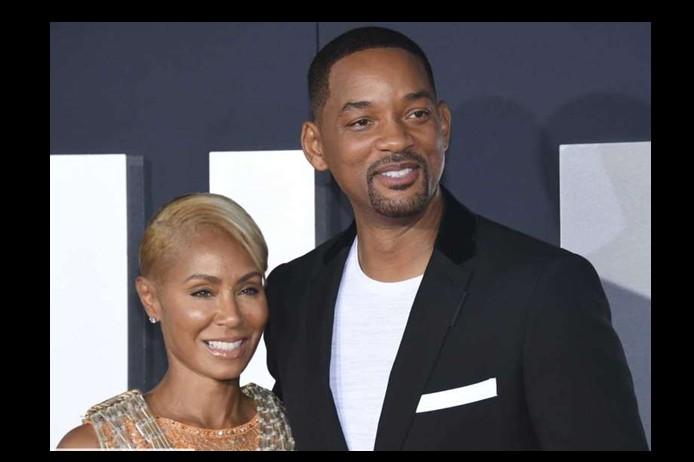 Will Smith a autorisé sa femme à le tromper