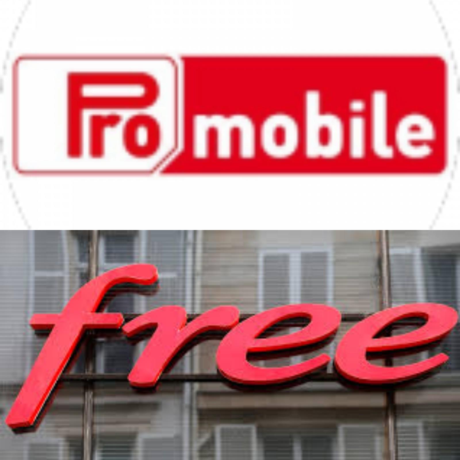 Guerre dans la téléphonie mobile : L'ARTP sabre Free au profit de Promobile...