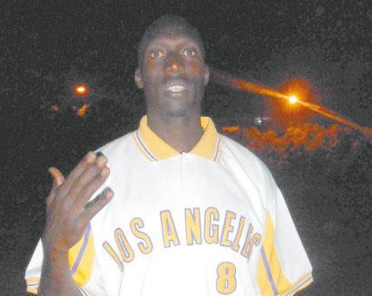 Massaer Gning, ancien international de basket descend en flammes la fédé et son président