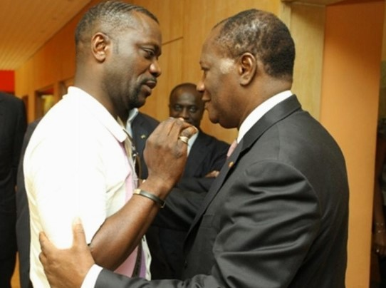L'artiste Meiway invite Ouattara à renoncer à son 3e mandat