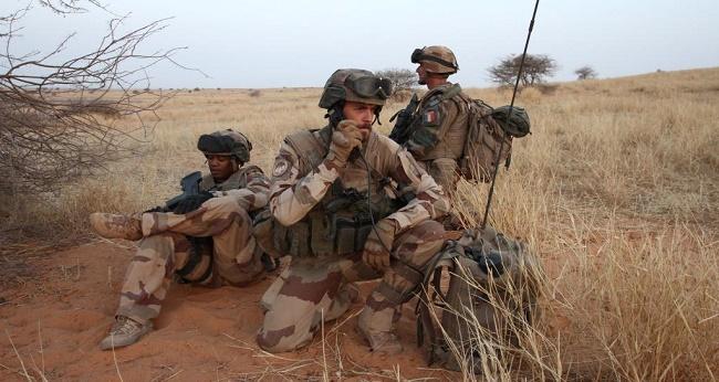Tchad : Décès d'un soldat français de la force Barkhane...par accident