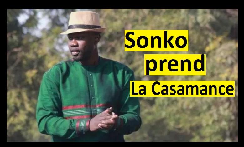 """Affaire de """"Casaçais""""… Biagui questionne le °C de """"rebellitude (républicaine)"""" de Sonko"""