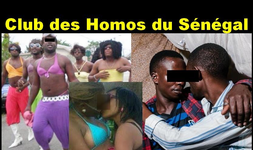 site de rencontre lesbienne au senegal)