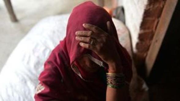 Une mère et sa fille de 4 ans violées pendant 2 semaines