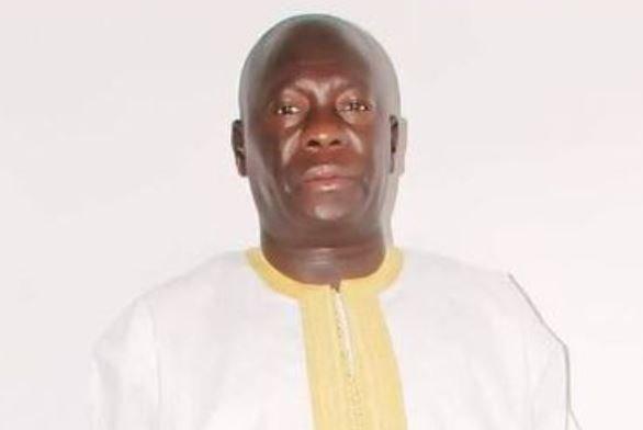 Nécrologie : Le maire de Koki emporté par la covid-19