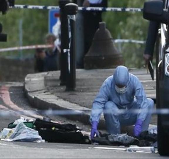 Un homme égorgé retrouvé au pied d'un immeuble