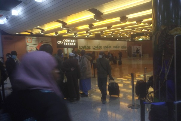 air senegal passagers 3 - Senenews - Actualité au Sénégal, Politique, Économie, Sport