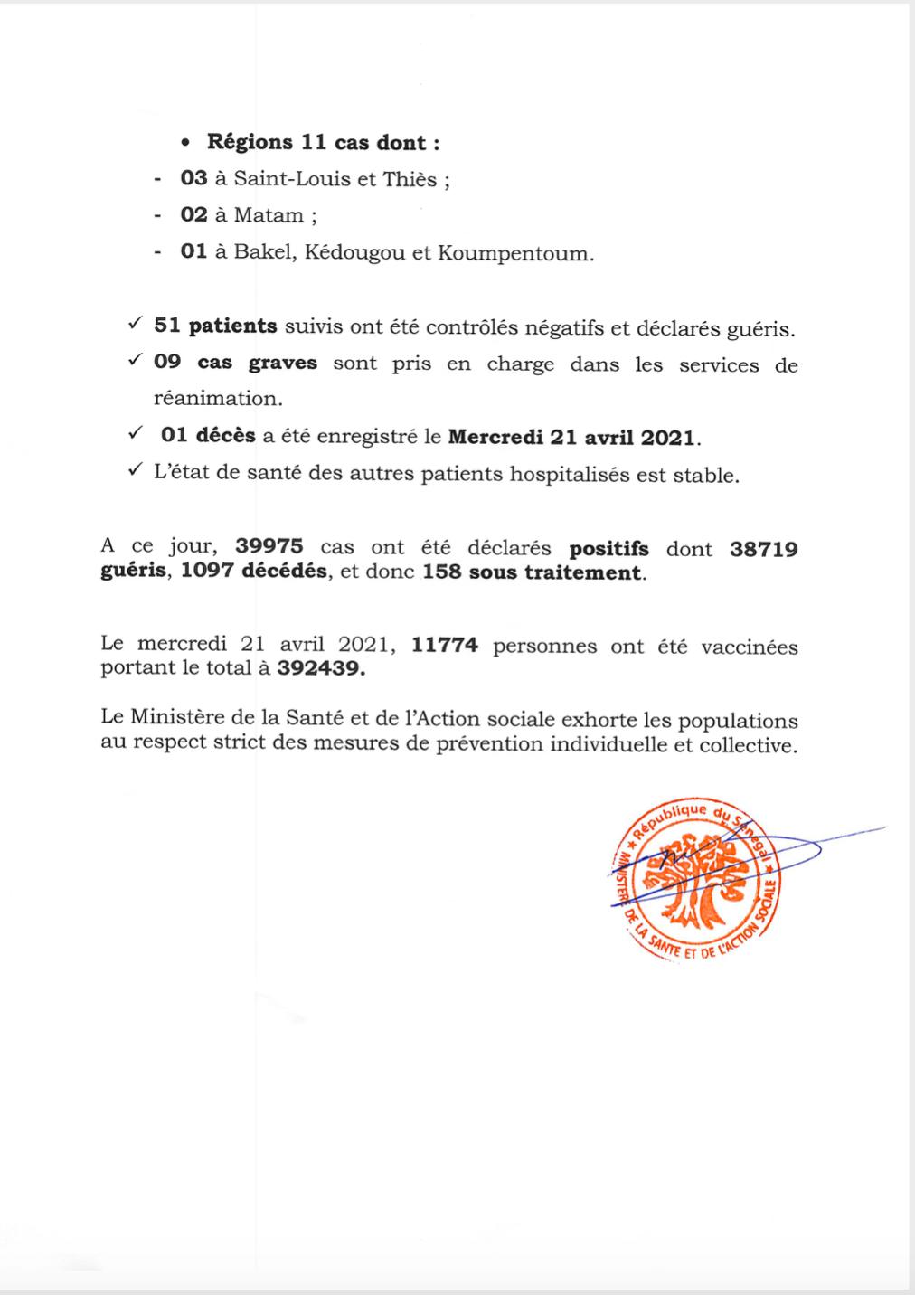 177140631 2844781945761691 8978743232477120690 n - Senenews - Actualité au Sénégal, Politique, Économie, Sport