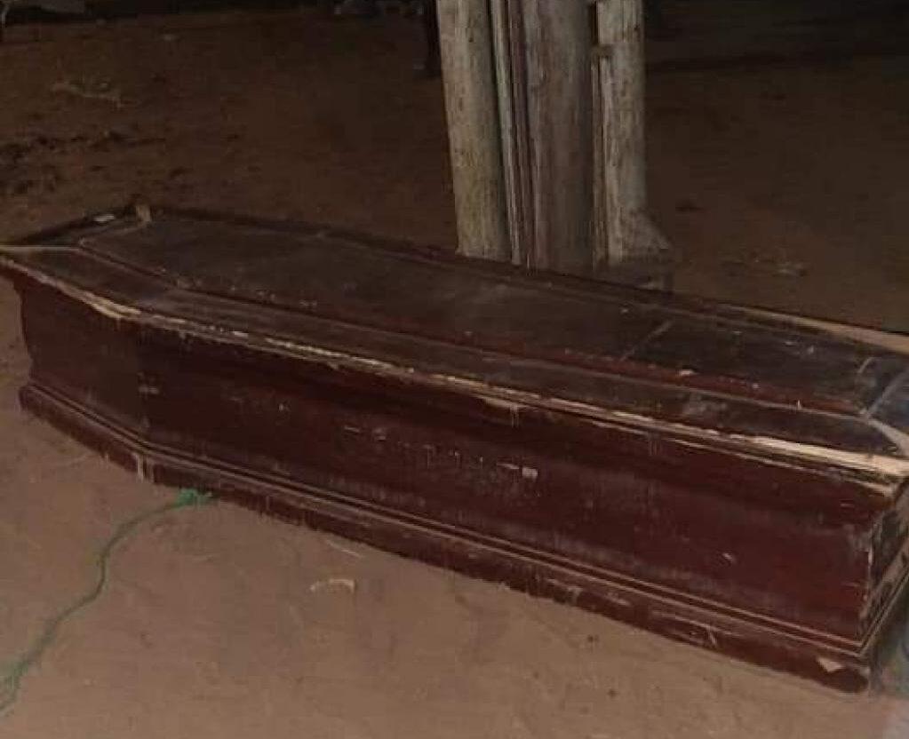 cercueil e1618484949265 - Senenews - Actualité au Sénégal, Politique, Économie, Sport