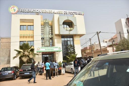 Federation Senegalaise de Football